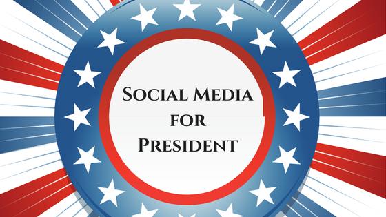 social-media-for-president