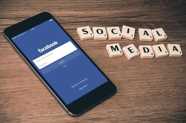 social media marketing scrabble